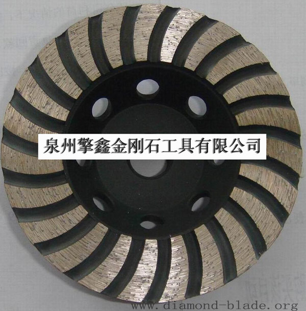diamond cup wheel for grinding granite