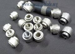 Buy Diamond Wire Saw Bead from China Famous Manufacturers