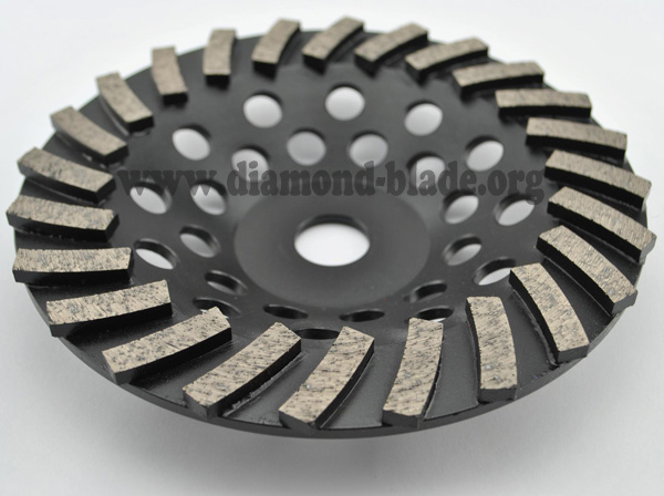 diamond cup wheels manufacturers, concrete grinding wheels