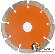 ChinShine Arix Diamond Tools & Arix diamond saw blades