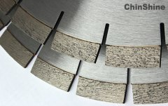 450mm diamond saw blade for granite, 18 inch granite saw blade