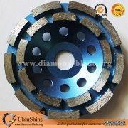 China quality stone diamond grinding cup wheels for sale