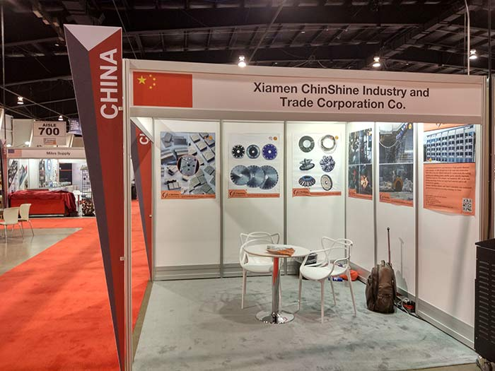 Moscow Stone Industry International Exhibition Russia 2017