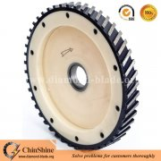 Diamond Grinding Tool Diamond Milling Wheel For Stone Calibrating