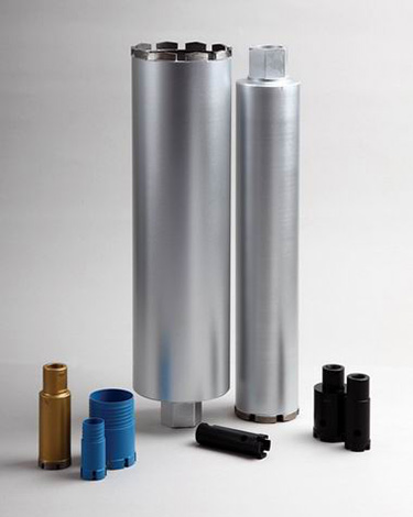 Buy China diamond core drill bits from professional manufacturer