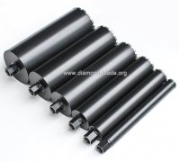buy concrete core drill bits from China professional supplier