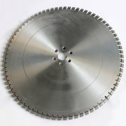30 800mm Diamond Arix Wall Saw Blades for Concrete Fast Cutting