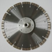 Best concrete 9 inch 230mm diamond cutting disc for angle grinder