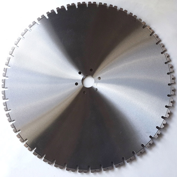800mm diamond saw blade for concrete