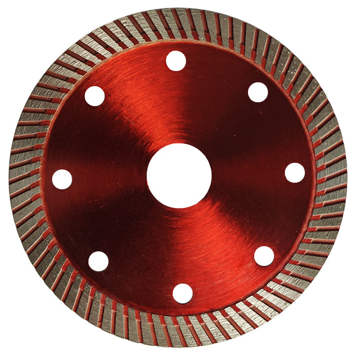wholesale cheap turbo diamond saw blade for ceramic